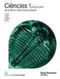 PROJECTE LA CASA DEL SABER, CIENCIES DE LA TERRA I DEL MEDI AMBIENT, 1 BATXILLERAT