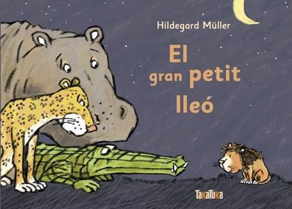 GRAN PEQUEÑO LEON,EL CATALAN