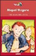 MIQUEL MAGONE I L´AUTÈNTIC CORATGE