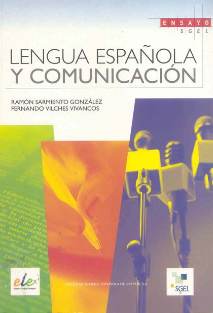 LENGUA ESPAÑ COMUNICACION.