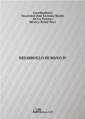DESARROLLO HUMANO IV.