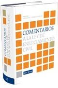 COMENTARIOS A LA LEY DE ENJUICIAMIENTO CIVIL