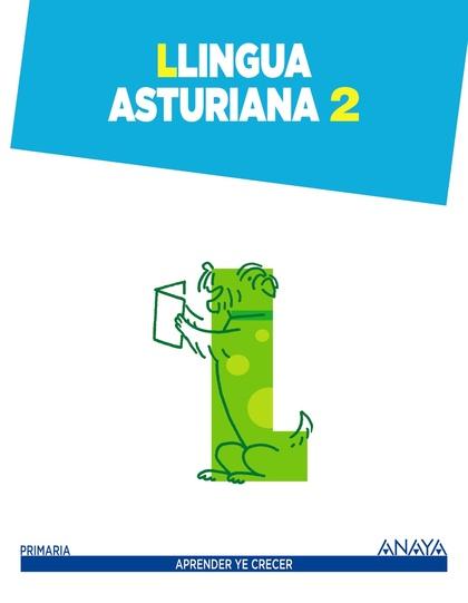 LLINGUA ASTURIANA 2..