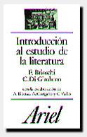 INTRODUCCION ESTUDIO LITERATURA