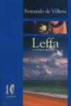 LEFFA Y OTROS RELATOS