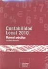 CONTABILIDAD LOCAL 2010 : MANUAL PRÁCTICO