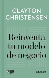 REINVENTA TU MODELO DE NEGOCIO