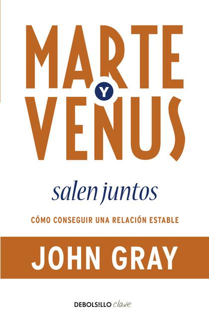 MARTE Y VENUS SALEN JUNTOS.