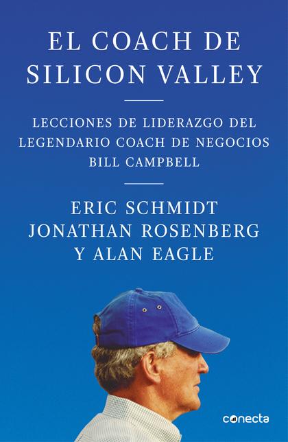 EL COACH DE SILLICON VALLEY.