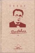 OBRAS CASTELAO 4 - ORATORIA. PALESTRAS DE AETE