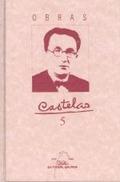 OBRAS CASTELAO 5 - DIARIO 1921, REVISTA NOS, DO MEU DIARIO,