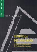 SEMIOTICA ANAGRAMA