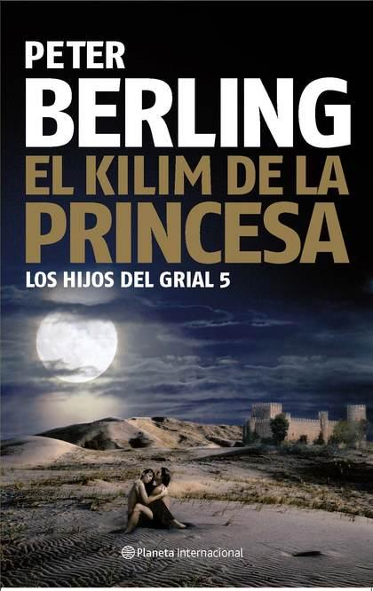 EL KILIM DE LA PRINCESA.