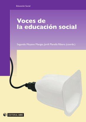 VOCES DE LA EDUCACIÓN SOCIAL