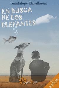 EN BUSCA DE LOS ELEFANTES.