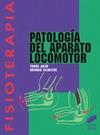 PATOLOGIA DEL APARATO LOCOMOTOR