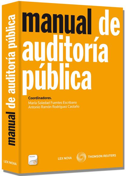 MANUAL DE AUDITORÍA PÚBLICA