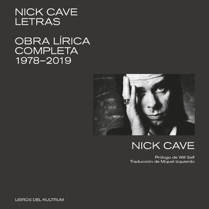 NICK CAVE: LETRAS