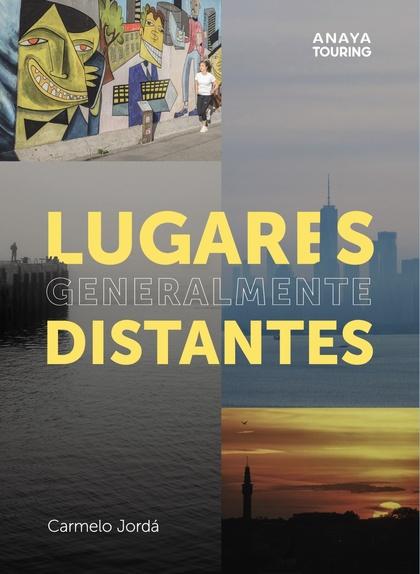 LUGARES GENERALMENTE DISTANTES.