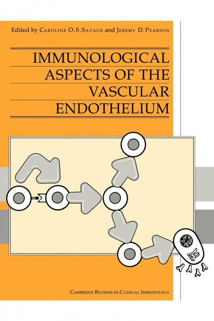 IMMUNOLOGICAL ASPECTS OF THE VASCULAR ENDOTHELIUM