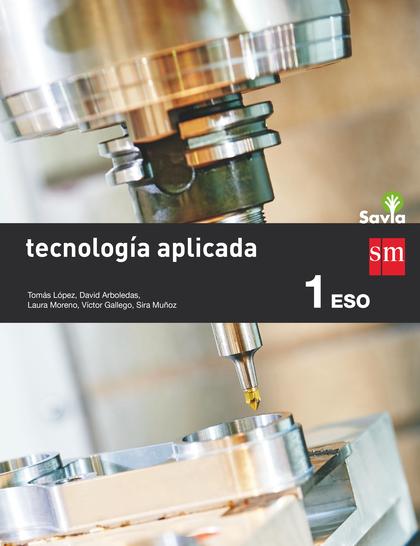 1 ESO TECNOLOGIA APLICADA (AND)20 -SAVIA.