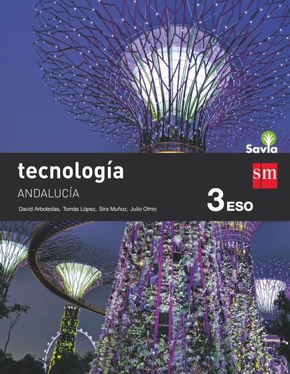 TECNOLOGIA 3 ESO (AND) 20 -SAVIA.