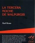 LA TERCERA NOCHE DE WALPURGIS