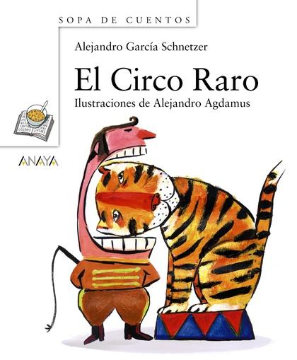 EL CIRCO RARO.