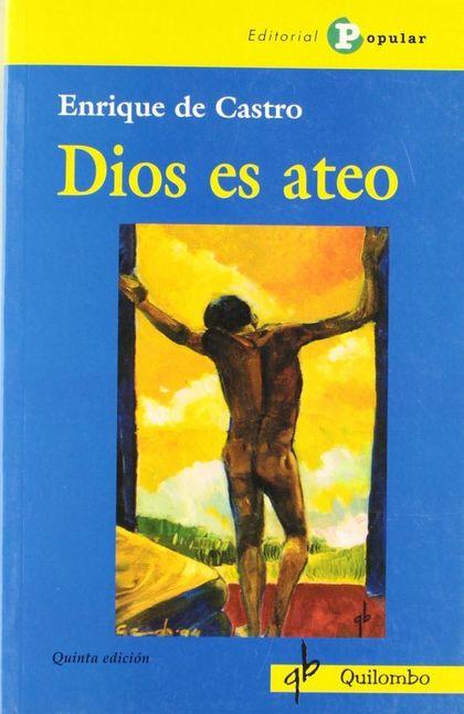 DIOS ES ATEO
