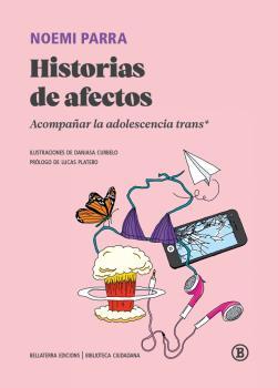 HISTORIAS DE AFECTOS