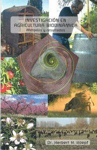 INVESTIGACIONES EN AGRICULTURA BIODINAMICA. METODOS Y RESULTADOS