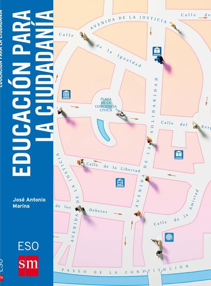 3ESO  EDUCAC. CIUDADANIA (AND) 20 -SAVIA.