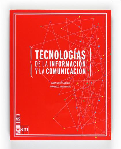 LIR PROFESOR: TECNOLOGÍAS DE LA INFORMACIÓN Y LA COMUNICACIÓN. 1 BACHILLERATO.