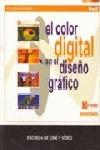 EL COLOR DIGITAL EN EL DISEÑO GRÁFICO.