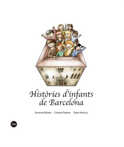 HISTÒRIES D'INFANTS DE BARCELONA