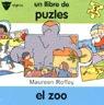 EL ZOO. UN LLIBRE DE PUZLES AMB 5 PUZLES.