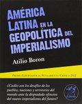 AMÉRICA LATINA EN LA GEOPOLÍTICA DEL IMPERIALISMO.