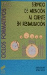 SERVICIO ATENCION CLIENTE RESTAURACION