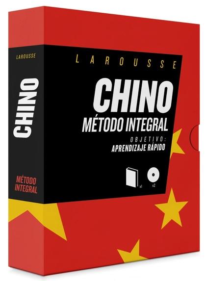 CHINO.MÉTODO INTEGRAL.