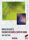 ANÁLISIS VECTORIAL : FUNCIONES VECTORIALES Y TEORÍA DE CAMPOS