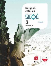 3ºESO PROYECTO SILOÉ (ANDALUCÍA). RELI.