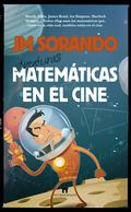 AVENTURAS MATEMÁTICAS EN EL CINE.