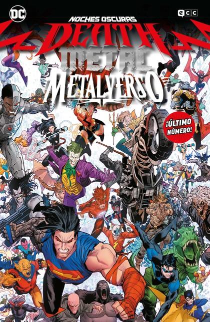 DEATH METAL: METALVERSO 06
