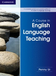 A COURSE IN ELT (ENGLISH LANGUAGE TEACHING) 2ED