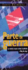 PARTE DE GUERRA