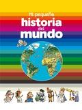 MI PEQUEÑA HISTORIA DEL MUNDO