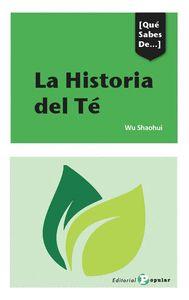 LA HISTORIA DEL T?