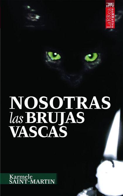 NOSOTRAS LAS BRUJAS VASCAS