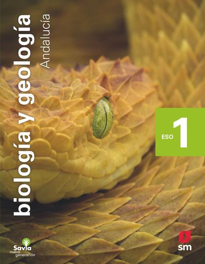 1 ESO BIOLOGÍA Y GEOLOGÍA (AND).