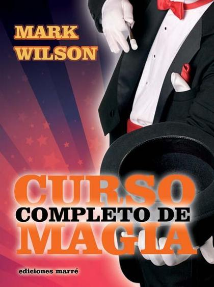 CURSO COMPLETO DE MAGIA